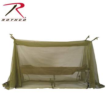 Mosquito Net Bar,bug net,military mosquito net,army mosquito net,mesh netting,mosquito camping nets,camping supplies,camping gear,nets,camping nets,sleeping nets,GI Plus mosquito netting,mosquito net bar,netting bar, insect protection, bug protection, zika,