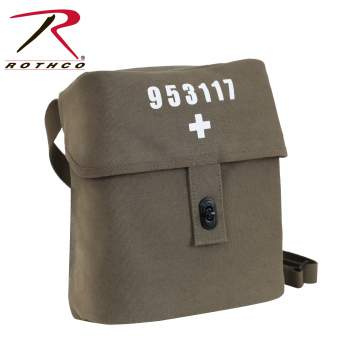 Rothco Swiss Military Canvas Shoulder Bag, Military Canvas Shoulder Bag, Canvas Shoulder Bag, Shoulder Bag, Military Shoulder Bag, Military Side Bag, Canvas Side Bag, Swiss Shoulder Bag, Army Shoulder Bag, Canvas Bag, gas mask bag, canvas gas mask bag,