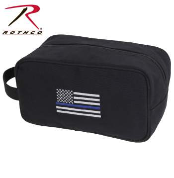 Rothco travel kit bag, Rothco travel kit, travel kit, travel kit bag, canvas, travel kit for men, travel bags for men, shaving kit, shaving kit bag, travel makeup kit, travel makeup bag, mens travel kit, cosmetic bags, mens travel bags, travel bags, traveling kit, men travel kit, travel shaving kit, hanging travel kit, travel toiletry kit, toiletry kit, dopp travel kit, dopp, dopp kit, dopp bag, travel accessories, small travel bag, Rothco Thin Blue Line Flag, thin blue line flag, thin blue line, blue line, blue line flag, thin blue line flags, american flag with blue stripe, black flag with blue stripe, thin blue line products, law enforcement flag, thin blue line travel kit, law enforcement travel kit, canvas travel kit, canvas tbl travel kit, canvas thin blue line travel kit, canvas toiletry bag,