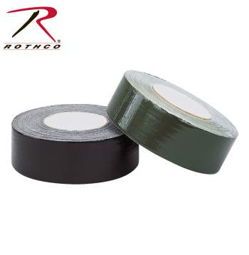 military tape, duct tape, 100 mile an hour tape, tape, adhesive tape,