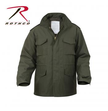 Rothco,M-65,Field Jacket,Liner,m-65 jacket,military jacket,military gear,water repellent,concealed hood,casual jackets,hooded jackets,army jacket,sports jackets,parka jacket,winter jacket,outerwear,tactical jackets,woodland camo,olive drab,khaki,tri color desert camo,navy blue,acu digital camo,desert digital camo,woodland digital camo,city camo, jacket from taxi driver, m65 jacket, military outerwear, m65 field coat, field coat, vintage field coat, m65 field coat, m65, m65 field jacket, m65 military field jacket, jacket with liner,
