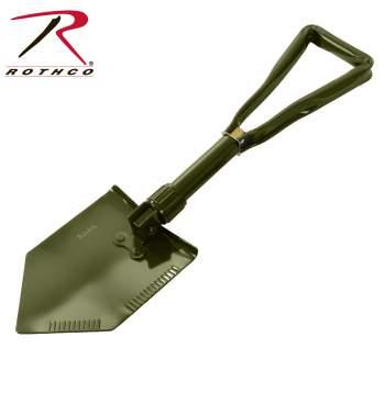 shovel, folding shovel, tri-fold shovel, tri fold shovel, compact shovel, camping shovel, military shovel, wholesale shovels, survival shovel, outdoor gear, camping gear, survival gear, survival supplies, outdoor supplies, camping supplies, shovels, army shovel,