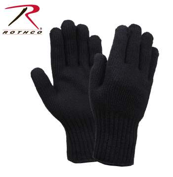 glove liners,wool gloves,winter gloves,cold weather gloves,warm gloves,wool glove liners,wool liners,rothco glove liners