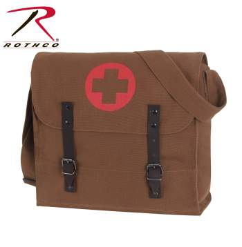 Rothco Vintage Medic Canvas Bag With Cross, Rothco Vintage Medic Bag With Cross, Vintage Canvas Medic Bag, canvas medical bag, vintage canvas bag, medic bag, medical bags, army medic bag, army medic canvas, medic messenger bag, messenger bag, shoulder bag, vintage bag, rothco canvas bag, rothco vintage medic bag, side bag, sling bag, bag with medic cross, cross bag, vintage shoulder bag, over the shoulder bag, bag with cross, vintage messenger bag