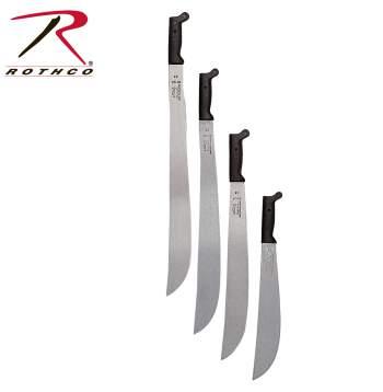 Collins Style Machete,Collins Style,machete,sawback machete,machetes,steel,collins,silver,zombie,zombies