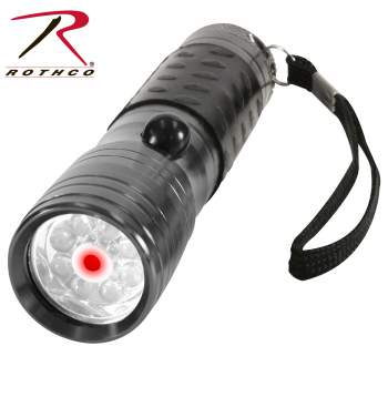 LED Flashlight,flashlight,laser,laser pointer,flashlight with laser,red laser,red laser pointer,8 led light,8 led flashlight,tactical flashlight,police flashlight,military flashlight,emergency flashlight,