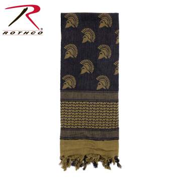 Rothco tactical shemagh, tactical shemagh, shemagh, desert scarf, tactical desert scarf, tactical scarf, rothco shemagh,  tactical shemagh, combat scarf, military scarf, wholesale shemaghs, shooting accessories, keffiyeh, kufiya, ghutrah, shemaghs, 8537, military shemagh scarf