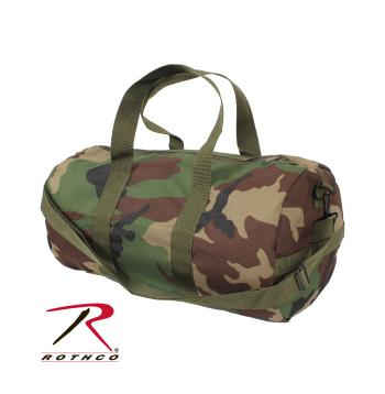 camo bag, shoulder bag, duffle bag, gym bag, bag, military bag, shoulder bags, duffle bags, duffel bags, canvas duffle bag, camo duffle bag, Rothco Camo Shoulder Bag, Rothco Camo Duffle Bag, camo duffle bag, camo duffel bag, duffle, duffel