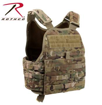 MultiCam,MOLLE, Plate Carrier Vest, tactical vest, vest, airsosft vest, military vest, m.o.l.l.e, molle vest, plate carrier molle vest, plate carrier, molle webbing, tactical equipment, tactical gear, military gear, armor gear, tactical accessories, loadout gear, load-out gear, airsoft gear, mulitcam, multi cam, multi cam camouflage,