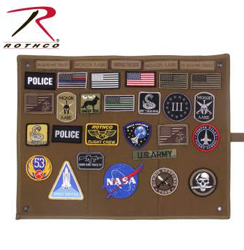 Miltary Patch Display, Patch Panel, Patch Display, Patch Board, Morale Patch Display, Velcro Morale Patches, Military Moral Patches, Military Velcro Morale Patches, Tactical Patches, Velcro Tactical Patches, airsoft accessories, morale patches,