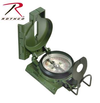 military compass, compass, tritium compass, compasses, tritium lensatic compass, us army lensatic compass, gi compass, army compasses, pocket compass, Cammenga, camping supplies, hiking supplies, directional, military tools,