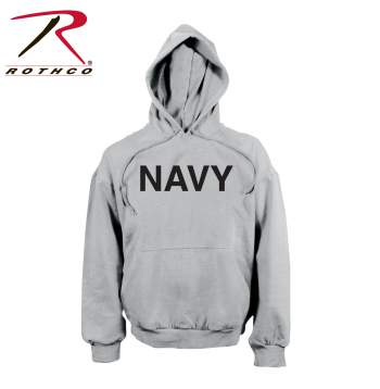 PT hooded sweatshirt, hooded sweatshirt, sweatshirt, PT sweatshirt, physical training sweatshirt, navy, military pt hooded sweatshirt, hoodie sweatshirt, Physical Training clothing, Physical training shirts, PT clothing, PT Shirts, military pt, Navy PT, Navy pullover hooded sweatshirt, athletic wear