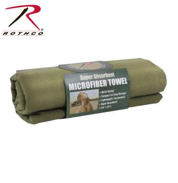 Rothco microfiber towel, microfiber towel, towel, microfiber,  micro fiber, micro fiber towel, micro-fiber towel, towels, survival towel, survival towels, outdoor towel, outdoor towels, microfiber cloth, microfiber fabric, microfiber cloths, cleaning towels, microfibers, microfiber bath towels, microfiber towels for hair, microfiber hair towels, bath towels, bath towel, large microfiber towels, washing microfiber towels, washing towels, military towel,