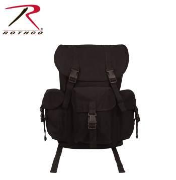canvas backpack,canvas back pack,pack,vintage canvas pack,vintage canvas backpack,military canvas backpack,rothco canvas bags,rothco rucksack,rothco canvas rucksack,rothco bags