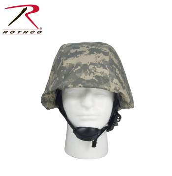 Rothco helmet cover,helmet cover,military accessories,army supplies,military supplies,army equipment,military equipment,Woodland Digital Camo helmet cover,military combat helmet covers,Woodland Camo helmet cover,Tri-Color Desert Camo helmet cover,ACU Digital Camo helmet cover,ACU Digital helmet cover,tactical helmet cover,gi helmet cover,government issue helmet cover,black helmet cover,black tactical helmet cover