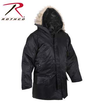 N-3B Jacket,Parka,Military Parka,Nylon Parka,extreme cold weather coat,army cold weather coat,military coat,sage parka,ECWCS Parka,Snorkel Parka,black parka,blue parka, mens military parka, parka, parka jacket, army parka