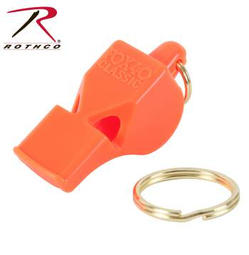 Fox 40 Classic Safety Whistle, Fox Safety Whistle, Classic Safety Whistle, Safety Whistle, Fox 40 Safety Whistle, Classic Rescue Whistle, Rescue Whistle, Classic Emergency Whistle, Emergency Whistle, Classic Survival Whistle, Survival Whistle