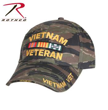 Rothco, Rothco low profile Vietnam veteran cap, Rothco low profile cap, Rothco Vietnam veteran cap, tactical hat, tactical, cap, Vietnam, Vietnam vet, Vietnam veteran, low profile cap, low profile hat, sports hat, baseball cap, baseball hat, deluxe low profile hat, deluxe low profile cap, Vietnam cap, Vietnam vet cap, Vietnam veteran cap, Vietnam vet hat, Vietnam hat, tiger stripe, camo, camouflage, tiger stripe camo, camo hats, camo hat, camo cap, camouflage cap, camouflage hat, military cap, military hat, military caps, military ball caps, veterans caps, veterans hats, tiger stripe camo hat