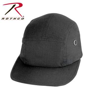 Rothco Street Cap,Street Cap,military street cap,rothco street hat,street hat,military street hat,headwear,side vents,baseball cap,baseball hat,adjustable street cap,adjustable cap,adjustable military cap,adjustable street hat,black street cap,black street hat,black military street cap