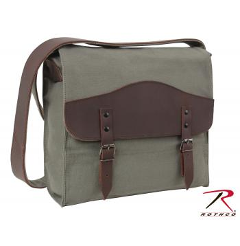 rothco canvas bag, rothco vintage medic bag, medic bag, vintage medic bag, canvas medic bag, canvas bags, vintage military bags, vintage canvas military bags, army medical bags, medic shoulder bag, vintage canvas messenger bag, vintage bag, vintage combat medic bag, classic medic bag, classic vintage bag, classic vintage canvas medic bag