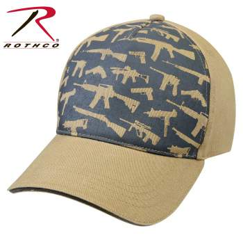 Rothco Low Profile Cap,tactical cap,tactical hat,rothco Low Profile hat,cap,hat,guns Low Profile cap,Low Profile cap,sports hat,baseball cap,baseball hat,guns,guns hat,guns cap,deluxe low profile cap,khaki guns cap,khaki deluxe guns cap,khaki