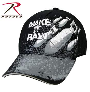 Rothco Low Profile Cap,tactical cap,tactical hat,rothco Low Profile hat,cap,hat,make it rain Low Profile cap,Low Profile cap,sports hat,baseball cap,baseball hat,make it rain,make it rain hat,make it rain cap,deluxe low profile cap,black make it rain cap,black deluxe make it rain cap,black