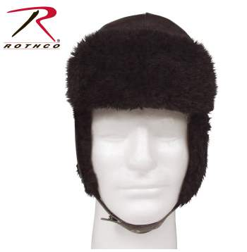 Rothco Trooper Hat, Rothco hat, Rothco hats, hat, hats, trooper hat, Rothco trooper hats, trooper hats, fur trooper hat, fur trooper hats, fur, fur hats, faux fur, synthetic fur, faux fur hat, faux fur hats, Russian fur hat, Russian hats, Russian hat, fur hat, Russian trooper hat, Russian fur hats, bomber hat, bomber hats, fur bomber hat, fur bomber hats, winter trooper hat, winter trooper hats, trooper winter hats, trooper winter hat, ear flaps, chin straps, hats with ear flaps, fur hat with ear flaps, hat with ear flaps, hats with ear flaps, fur flyers, Rothco fur flyer, Rothco fur flyers hat, fur flyers hat, fur flyers cap, military hats, flyer hat, flyers hat, outdoor wear, outdoor gear, winter wear, winter gear,  Winter cap, winter hat, winter caps, winter hats, cold weather gear, cold weather clothing, winter clothing, winter accessories, headwear, winter headwear, cold weather hat,
