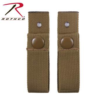 rothco mich helmet goggle straps, rothco goggle straps, mich helmet goggle straps, helmet goggle straps, goggle straps, mich goggle straps, military accessories, helmet goggle strap, goggle retention straps, goggle straps for mich helmet, army equipment, military goggle straps, military helmet goggle straps