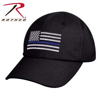 Rothco mesh black tactical cap with thin blue line flag, mesh black tactical cap with thin blue line flag, mesh black tactical cap, thin blue line mesh tactical cap, thin blue line tactical cap, thin blue line cap, thin blue line mesh cap, thin blue line hat, thin blue line mesh hat, thin blue line tactical hat, tactical hat, thin blue line mesh tactical hat, thin blue line hats, mesh tactical cap, law enforcement hat, law enforcement tactical cap, tactical cap