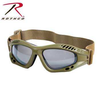 Tactical Goggles, Airsoft Goggles, goggles, military goggles,