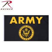 army flag, military flag, united states army, army, flag
