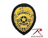 security patch, patch, uniform patch, public safety patch, patches, uniform security patches,