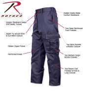 Rothco Deluxe EMT Pants, Cargo pants, work wear, work pants, emt clothing, emt trousers, emt pants, uniforms pants, cargo pants, cargo pants, paramedic pants, EMT pants, EMS pants,
