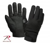 gloves,tactical gloves,cold weather gloves,cold weather tactical gloves,police gloves,duty gloves,shooting gloves,military gloves,winter gloves,glove,rothco gloves,thermoblock,thermoblock gloves,neoprene gloves