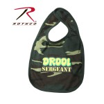 Infant Bib,bib,baby clothes,camo baby bib,camo,camouflage,baby camo items, baby items, infant items, infant accessories