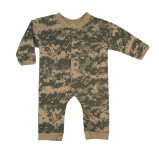 unisex baby clothes,camo,camouflage,camo one-piece,oneies,camo oneies,toddler clothing,ACU,got your  back,long sleeve baby one piece,,pink camo long sleeve baby one piece,pink camouflage