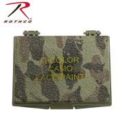 Rothco 3 Color OCP Camo Face Paint Compact, OCP, Camo Face Paint, Camo Face Paint Compact, Face Paint, Facepaint, Camo FP, Camouflage Face Paint, OCP Face Paint, ACU Face Paint, ACU Camo Paint, Camo Bodypaint, Camouflage Bodypaint, Camouflage Face Paint, Military Face Paint, Hunting Face Paint,