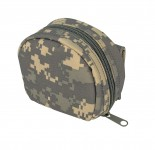 Rothco Pouch - Small Zipper First Aid / ACU, rothco pouch, first aid, acu, camo first aid kit, first aid kit, small first aid