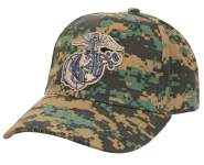 usmc caps, usmc hat, usmc hats, marine hat, globe and anchor, eagle globe and anchor, low profile cap, low profile hat, eagle globe and anchor hat,